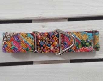 Pull collar for dogs Size M-L