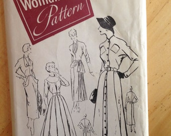 Woman's Day Pattern 3193