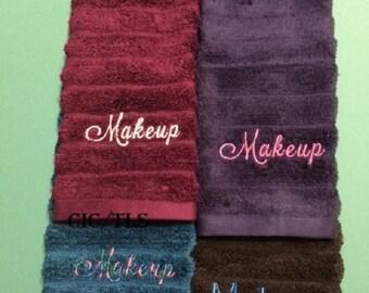 Makeup Wash Cloth, Wash Cloth, Makeup Cloth Remover, Reusable Makeup Remover Washcloth, Wash Cloths, Washcloths, Face Wash Cloth