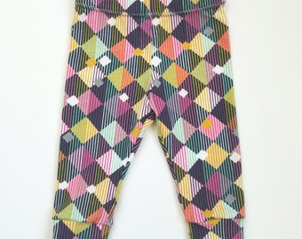 Baby Leggings Size 3-6 Months