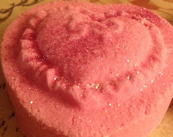 Fragrance Chunky Bath bomb