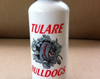 Create Your Own Water Bottle Aluminum 600ML