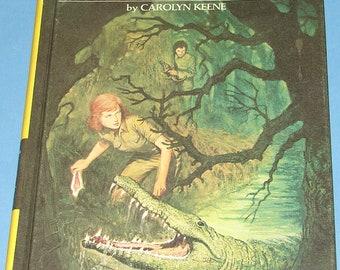Nancy Drew #55 Mystery of Crocodile Island PC