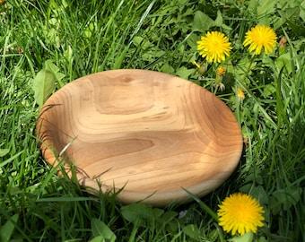 wood bowl handmade