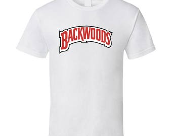 Backwoods T Shirt