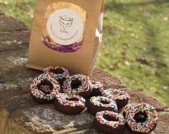 Small pony donuts
