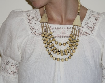 Napal Beaded Necklace