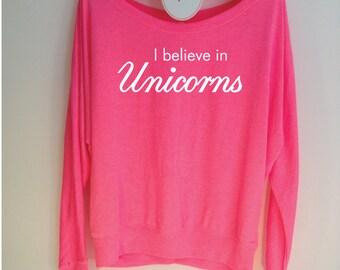 I believe in Unicorns T-Shirt. Unicorn Shirt. Ride A Unicorn. Be A Unicorn. Funny Unicorn T-Shirt. Crazy Unicorn Shirt. Love Unicorns