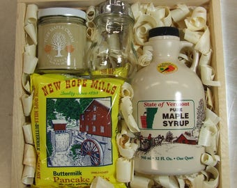 Maple Syrup Gift Box #2 (QUART)