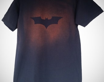 The Dark Knight - Batman logo t-shirt