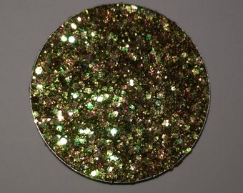 Chunky Glitter Eyeshadow Pan 36.5mm