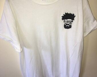 Mens WaxHead T Shirt