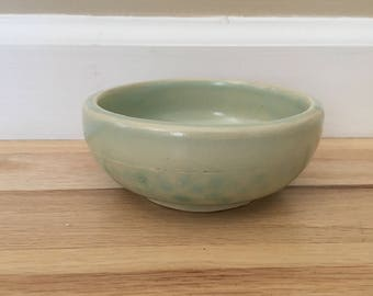 Small Robin's Egg Blue Bowl