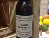 Natural Organic Daily Fac...