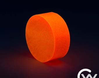 Lava TurboGlow Ring Blank with High Quality Long Lasting Glow