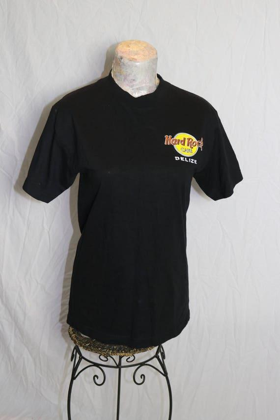 Vintage Hard Rock Cafe Philmont shirt vm3kNr5H