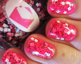Love Letter Nail Polish
