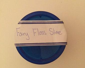 Fairy Floss Slime