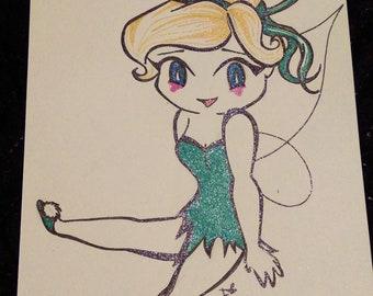 Tinkerfairy