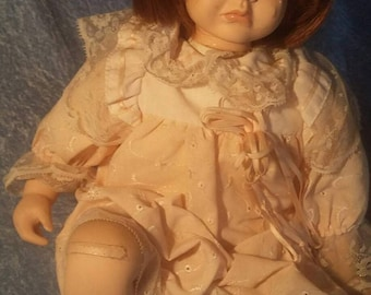 Baby with a booboo. Price reduced!!!! Only listed until July 1.