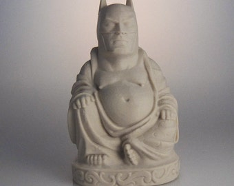 Batman Buddha (Sand)