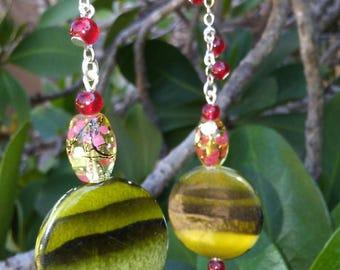Cherry Blossom Olives
