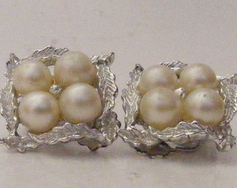 Vintage Selection of Earrings - Buyer's Choice