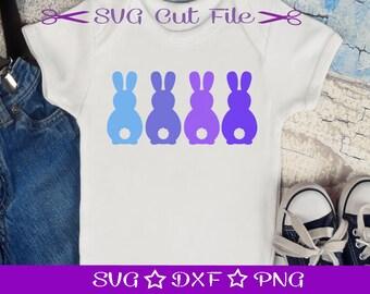 Easter SVG, Easter Shirt Svg, Bunny Svg, Little Boy Easter, SVG Cut File, Kid Easter Svg