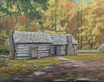 Tennessee Heritage Art Collection