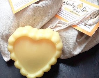 Lotion Bar for Dry Skin