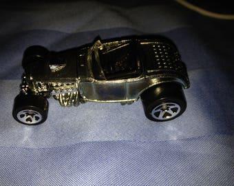 Hot Wheels Deuce Roadster Silver (box 1)