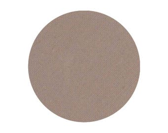 Concrete Road, 26 mm pressed matte, highly pigmented and so creamy