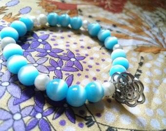 BLUE FAIRY bracelet