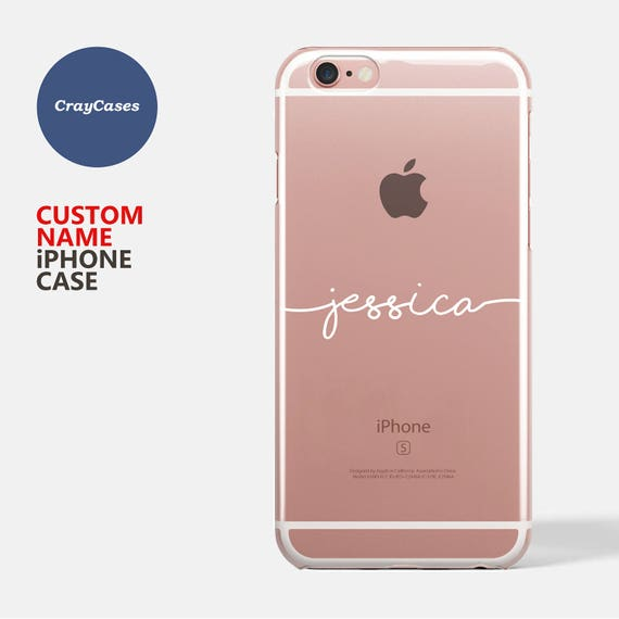 iphone 8 plus personalised photo case