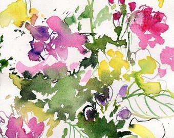 Fresh Pick No.159, limited edition of 50 fine art giclee prints