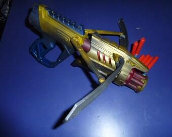 NERF N-Strike Elite TerraScout Recon Remote Control Blaster Drone -  Toys
