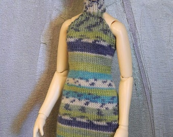 SD 1/3 BJD sweater dress Spa Weekend