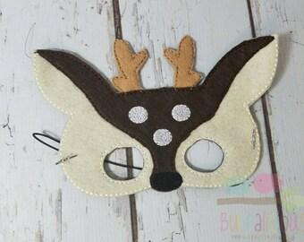 Deer masks
