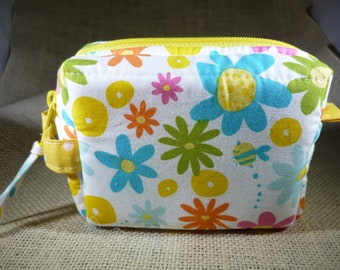 Small Essential Oil Bag
