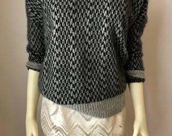 Mini Skirt - Chevron from Trina Turk