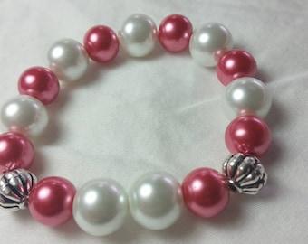 Glimmer of Style Valentine Bracelet
