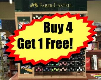 Buy 4, get the 5th Free! - PITT Big Brush Pen - Great for Bible Journaling - Artist Pen
