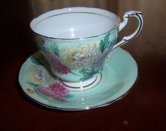 Paragon A1529/8 Cup and Saucer