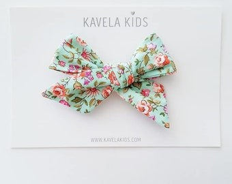 Pigtail Set // LILLY // Clip