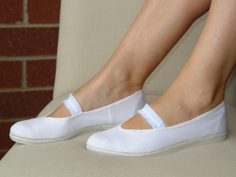 Hochzeitsschuhe Frau Schuhe Mädchen Mary Jane Schuhe weiße