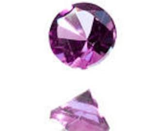Amethyst - Amethyste - 3,00mm * 3,00mm * 2,23mm - 0,190ct