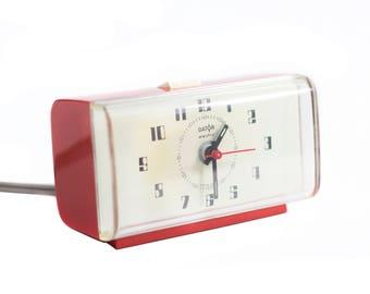 Alarm Clock Dator Vintage.