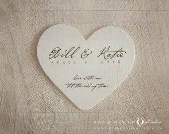 Rustic Wedding Guestbook Alternative, Personalized Wedding Print, Rustic Wedding Guest Book Alternative, Wedding Gift, Rustic Wedding Decor