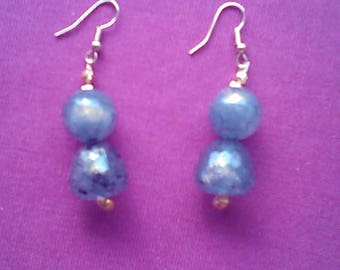 BO series Elia N 8 glass beads