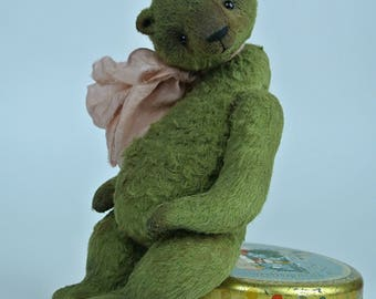 Teddy bear Alfie